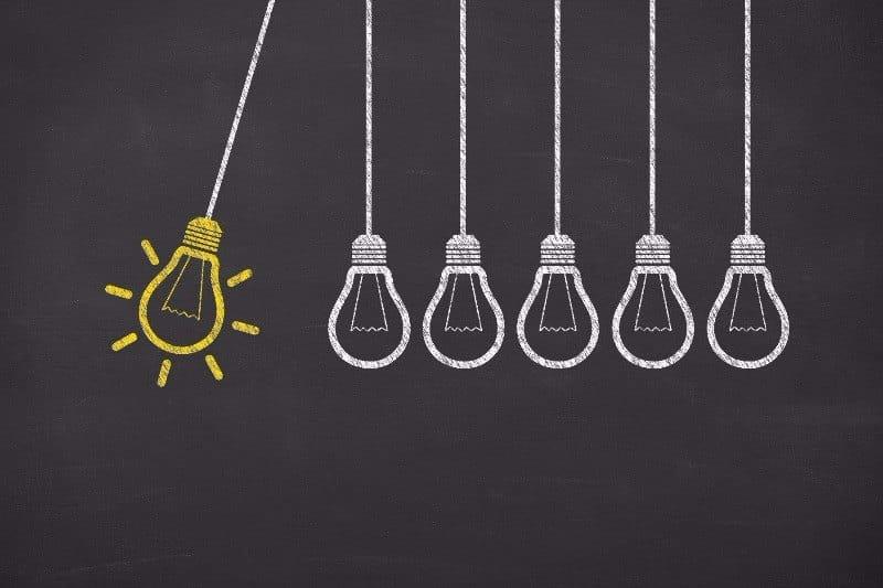 What we do - demand generation, lead generation, lead nurturing