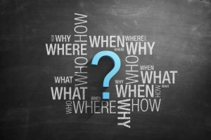The Importance of Strong and Focused Open Ended Questions in Teleprospecting